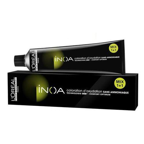 L'oréal profesionnel série expert inoa ods2 5.0 farba do włosów bez amoniaku w kremie 60ml marki L'oréal professionnel
