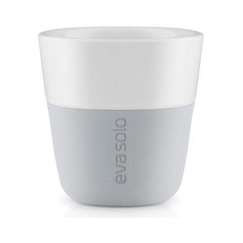 Filiżanki do espresso 2 szt marble grey marki Eva solo