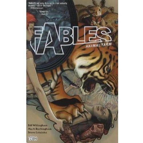Steve Leialoha - Fables (9781401200770)