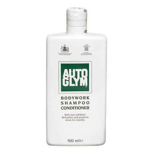 Autoglym Bodywork Shampoo Conditioner 500ml, 16-07-11