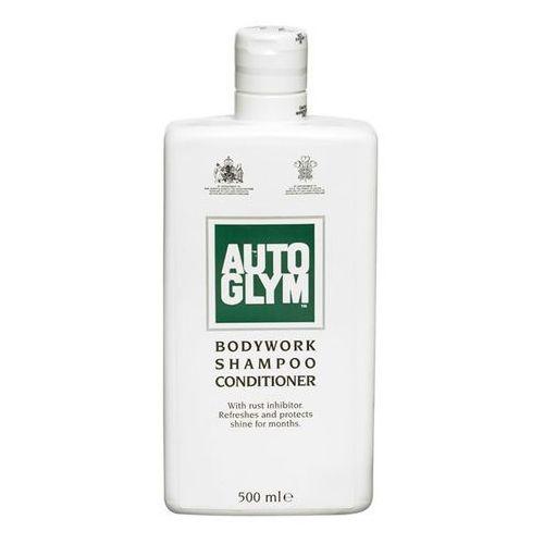 Autoglym  bodywork shampoo conditioner 500ml, kategoria: szampony samochodowe