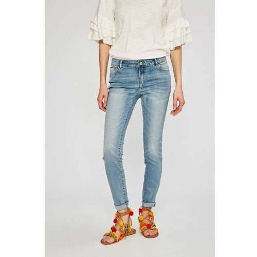 Review - Jeansy Minnie, jeansy