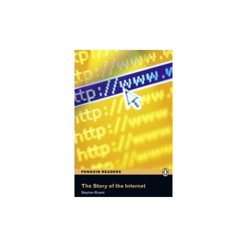 Story of the Internet Book & MP3 Pack