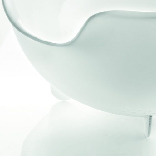 Guzzini Durszlak all-in biały