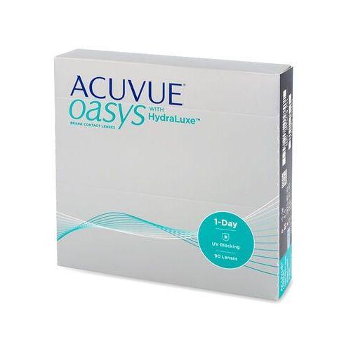 Acuvue Oasys 1-Day (90 soczewek)