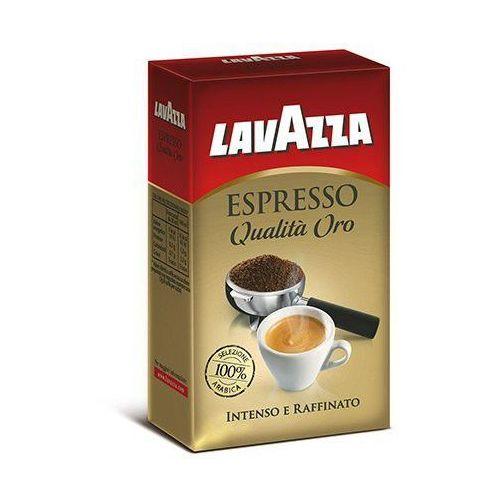Kawa mielona  espresso qualita oro 250 g marki Lavazza