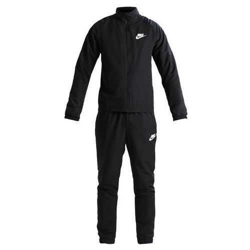 Nike Sportswear BASIC Dres black/white (0886916158338)
