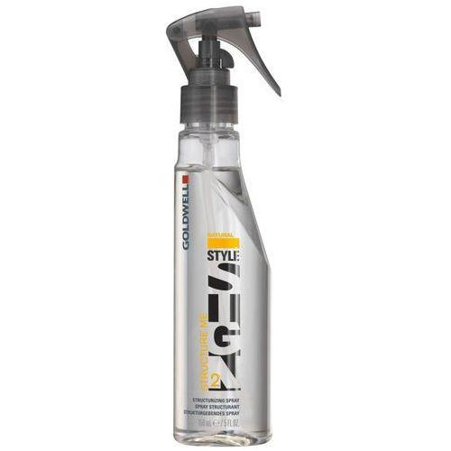 stylesign structure me structurizing spray lekki spray do stylizacji wlosow 150m marki Goldwell
