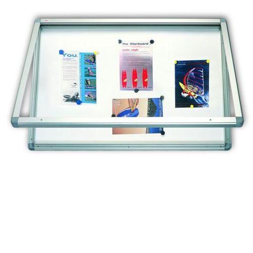 Gablota 2x3 (wew) suchościeralna 150x100cm, GS11510