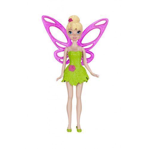 Lalka Wróżka - bańki mydlane! 3Y30BB