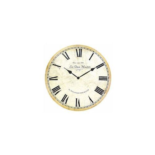 Zegar naścienny MDF #628