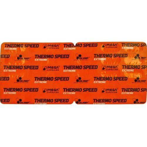OLIMP Thermo Speed Extreme Mega Caps 30caps