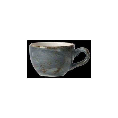 Filiżanka z porcelany Low Craft Steelite niebieski 340 ml 11300152