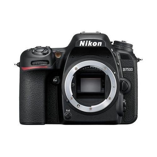 Nikon D7500 - OKAZJE
