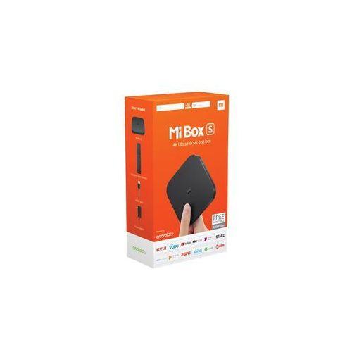 Xiaomi Mi Box S (6941059602200)