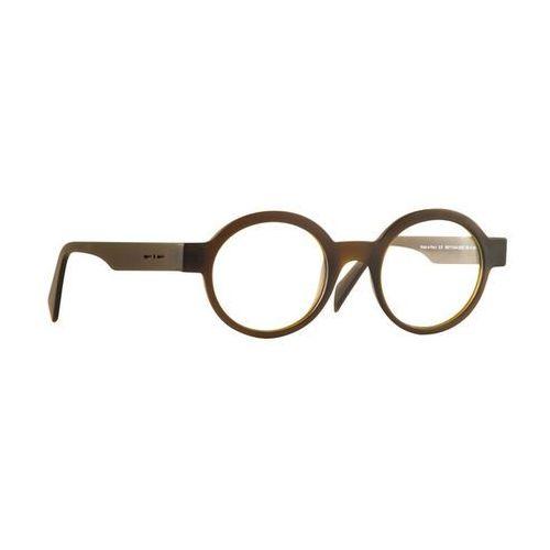 Okulary korekcyjne  ii 5017 i-plastik 044/000 marki Italia independent