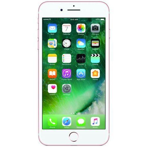 Apple iPhone 7 Plus 32GB- telefon z ekranem dotykowym