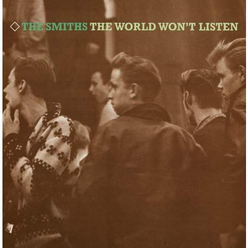 WORLD WON'T LISTEN,THE - The Smiths (Płyta winylowa)