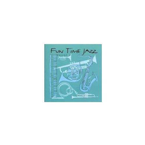 Fun Time Jazz 2 (5050457033729)