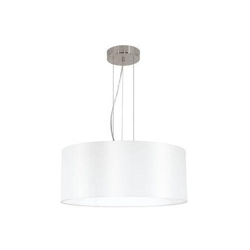 Eglo 31604 - Lampa wisząca MASERLO 3xE27/60W/230V, 31604