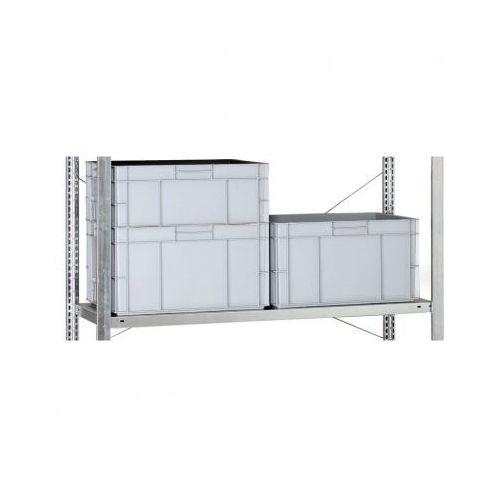 Meta Dodatkowa półka 230 kg, 1300x600 mm