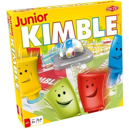 Tactic Kimble junior