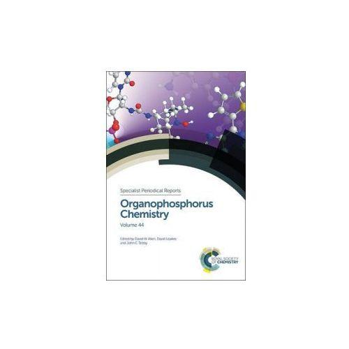 Organophosphorus Chemistry (9781782621119)
