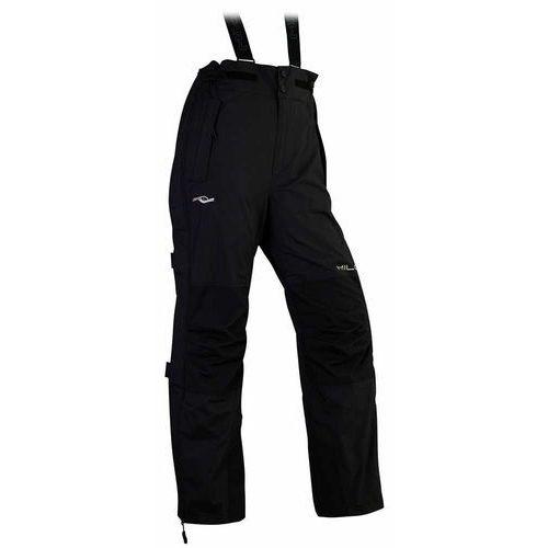 Spodnie LUKKA PRO black