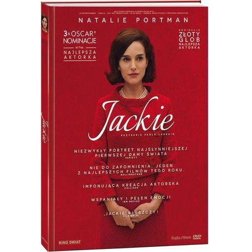 Jackie (9788379456628)