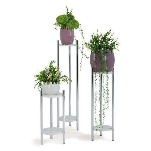 4home Zestaw stojaków na kwiaty