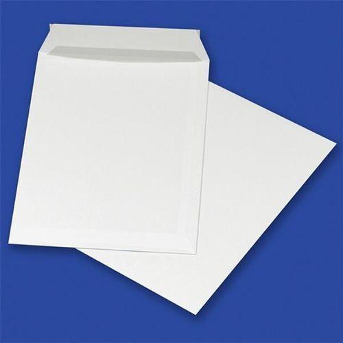 Office products Koperty z taśmą silikonową , hk, c4, 229x324mm, 90gsm, 10szt., białe (5901503605141)