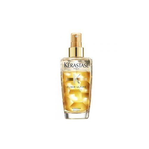 Kerastase Elixir Ultime Olejek Przywracający Piękno Włosom Cienkim 100 ml