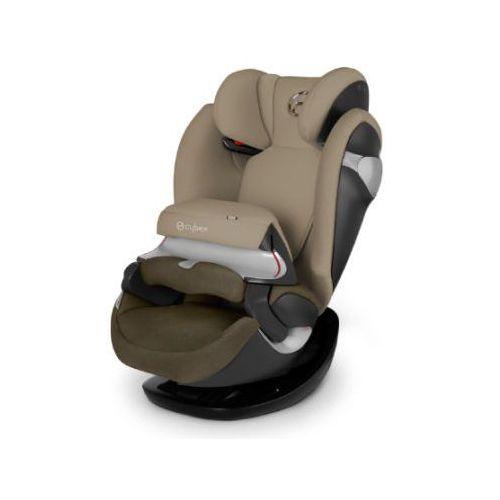 Cybex gold fotelik samochodowy pallas m olive khaki-khaki