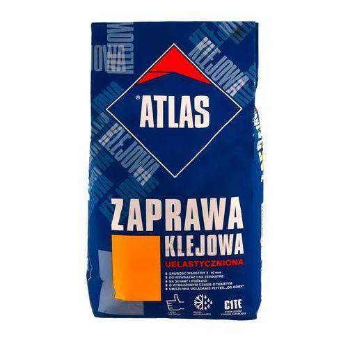 Atlas Zaprawa klejąca uelastyczniona GLE 5 kg, Atlas_5798079
