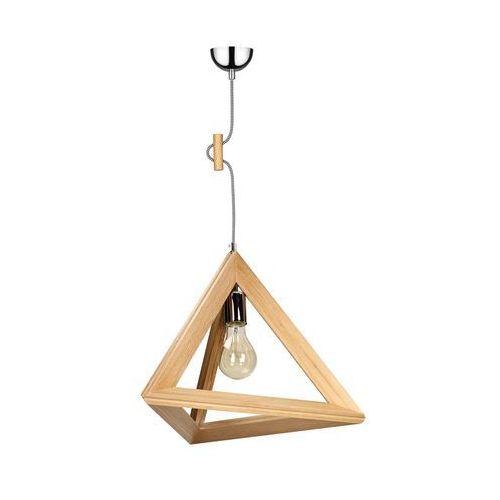 lampa wisząca trigonon 1xe27 60w 1171470 marki Spot light