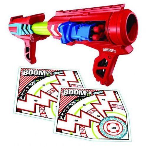 Mattel BOOMCO MAD SLAMMER CFD43 pistolet