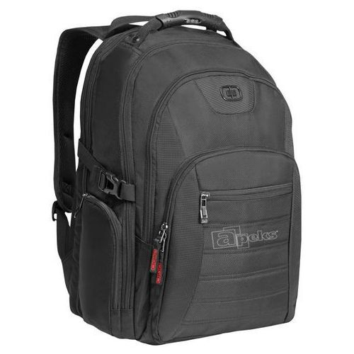 Ogio Urban plecak miejski na laptopa 17'' / czarny - Black