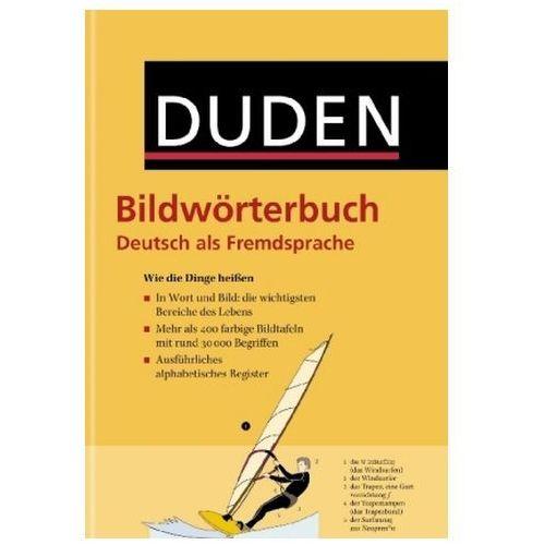 Duden Bildwörterbuch Deutsch als Fremdsprache