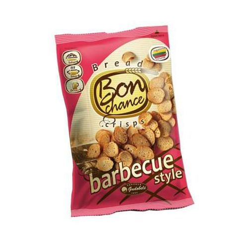 BON CHANCE 120g Barbecue style BBQ Chipsy chlebowe