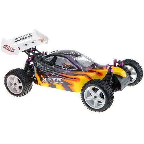 Buggy xstr / booster 2.4ghz 1:10 marki Hsp