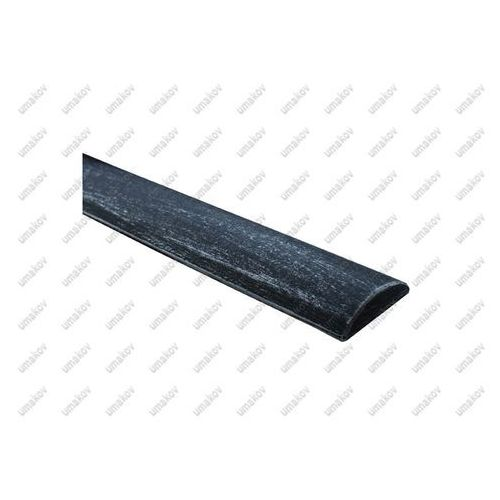 Umakov Porecz zdobiona a40, b10, l3000mm, (2,35 kg/m)