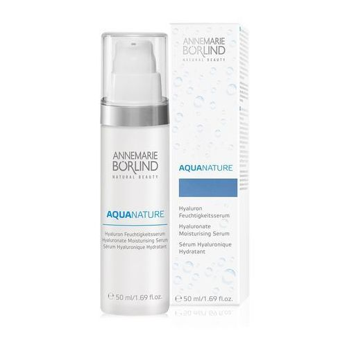 AnneMarie Borlind Aquanature | Serum intensywnie nawilżające - 50ml (4011061008542)