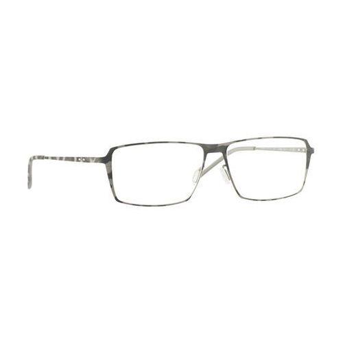 Italia independent Okulary korekcyjne  ii 5211 i-metal 096/000