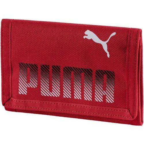 Puma Portfel plus 07548405 (4059506126055)