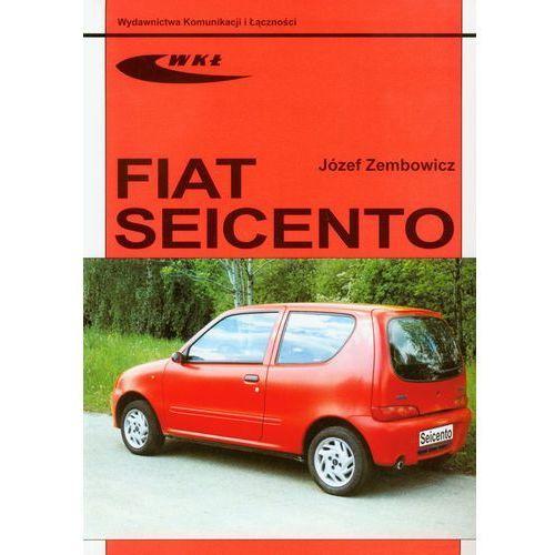 Fiat Seicento (9788320614480)