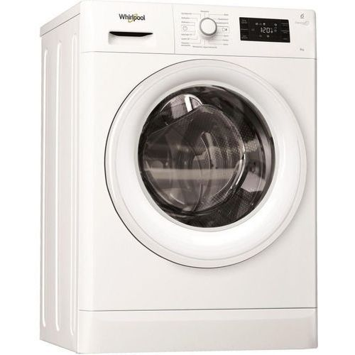 Whirlpool FWSG 61253