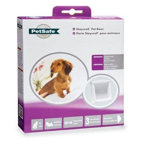 Drzwiczki PetSafe dla małych psów i kotów