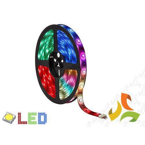 Pasek LED GRANDO LED-RGB 5M 12V DC 24W 08510 KANLUX (5905339085108)