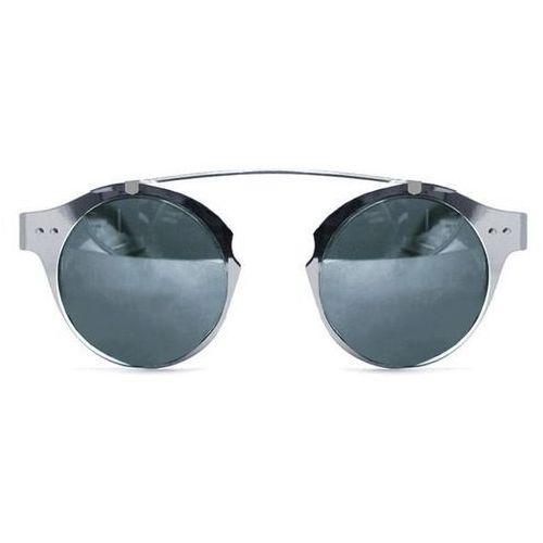 Spitfire Okulary słoneczne intergalatic silver/silver mirror