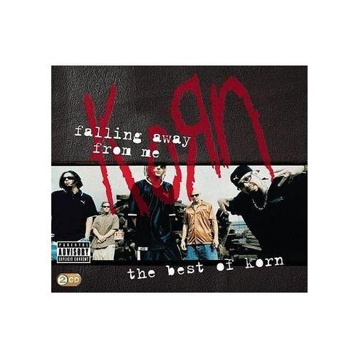 Korn - Best Of (0886979838222)